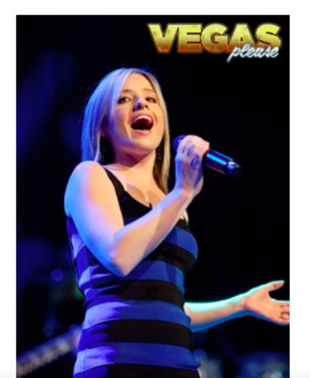 Vegas Please