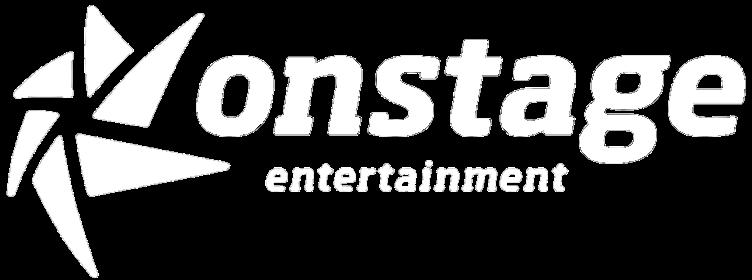 Onstage Entertainment Logo