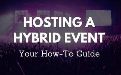 Let's talk HYBRID Events