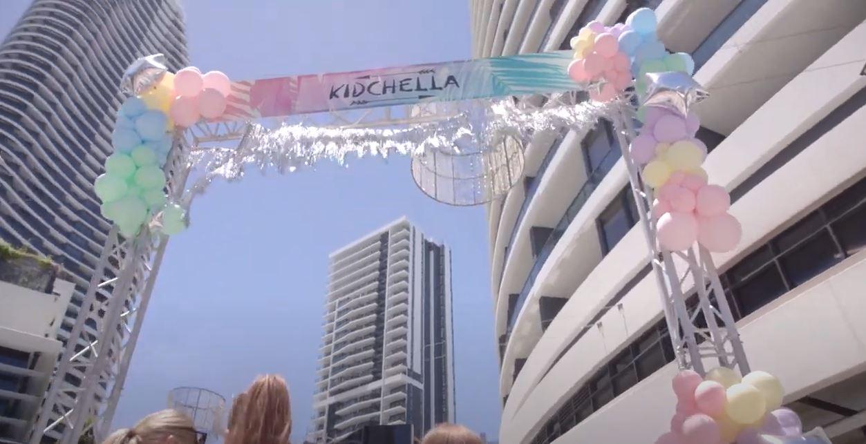 Kidchella Gold Coast
